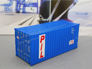 1:35 PIL Container Model|Scale Container Model